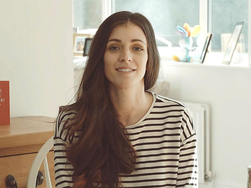Jess Avey, Blogger.
