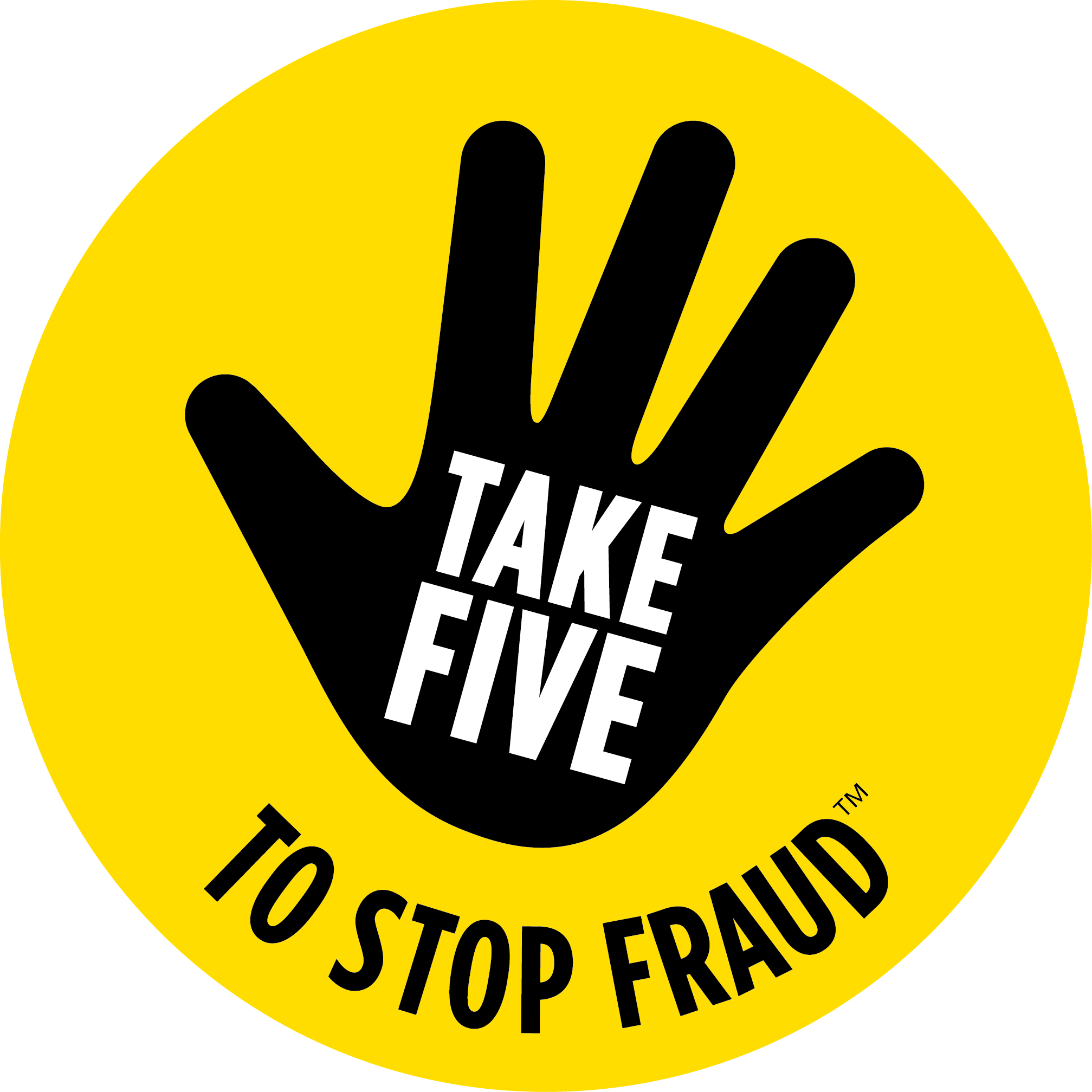 take-five-logo